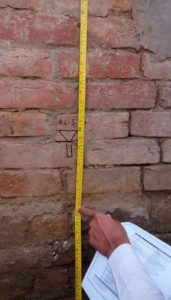 house foundation 1 kanal grey structure