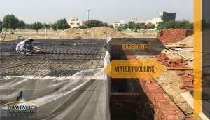 basement construction cost