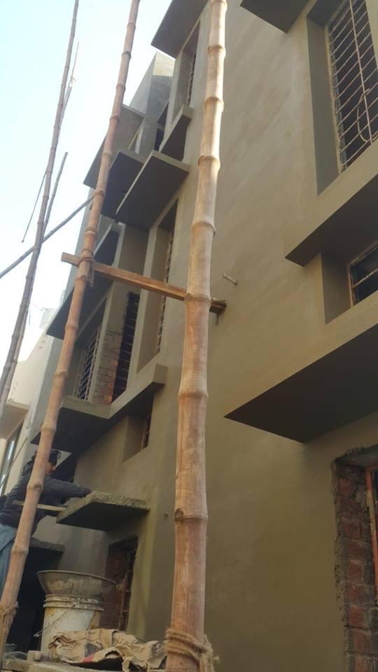 tariq garden plaster