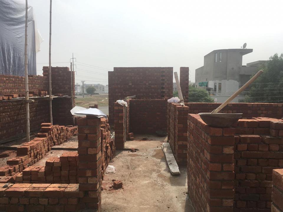 tariq garden walls