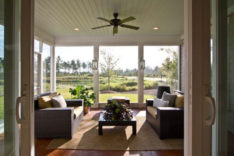 indoor patios