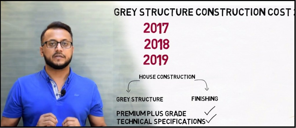house construction cost