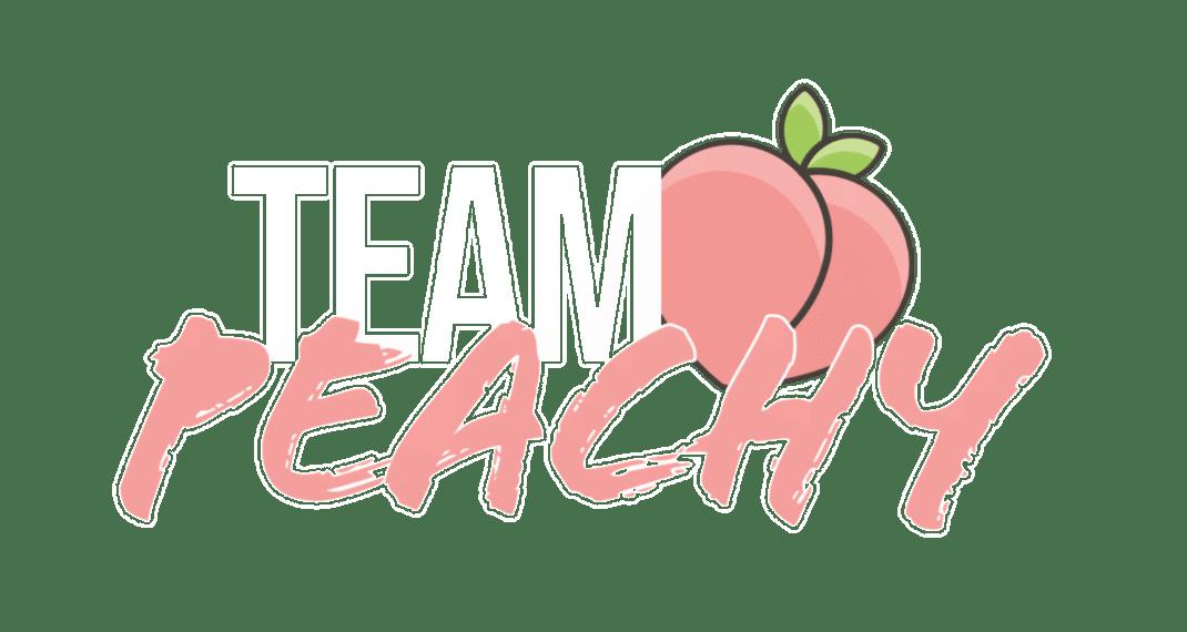 team peachy