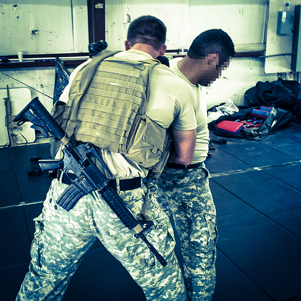 Pekiti Tirsia Kali, Pekiti Tirsia Tactical Association, combatives, tactics, Team Pekiti, TACTIKALI