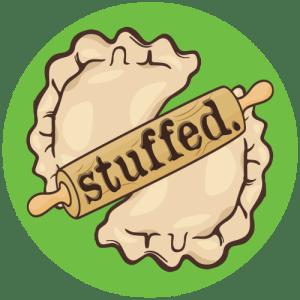 stuffed logo perogy foods Burlington Ontario