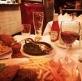 Minetta Tavern, Black Lable Burgers