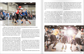 Girls Who Ride Mag Mundial Roller Derby January-March 2015 Eng2
