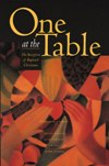 RCIA image: One at the Table: The Reception of Baptized Christians by Ronald Oakham, et al