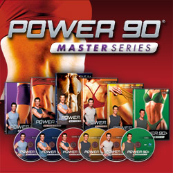 Power 90 Master Series - teamRIPPED