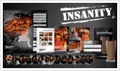 Insanity Workout Sale Deal Cheap