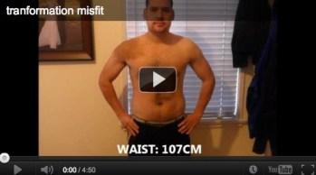 Misfit – Jose B.