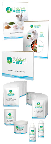 Beachbody Ultimate Reset