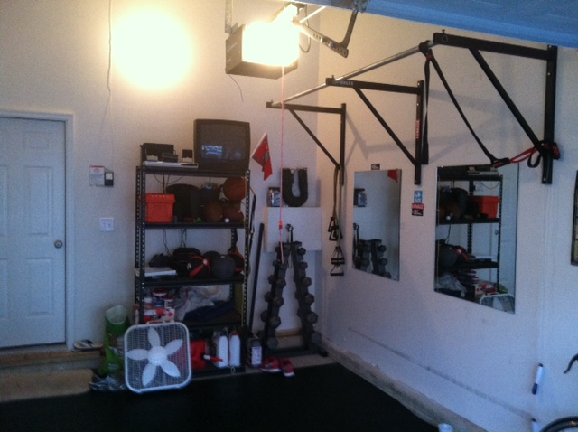 Your home gym u2013 p90x insanity and body beast part 3 teamripped