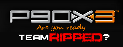 P90X3 Available Tomorrow!! - teamRIPPED