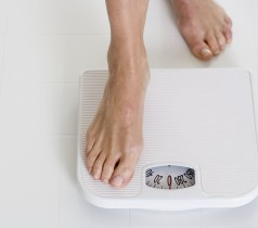 When To Weigh Yourself: Is the scale evil?