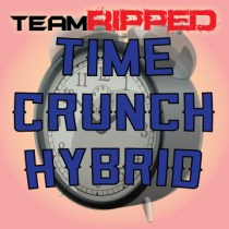 Short on Time – Coach Wayne's Time Crunch Hybrid