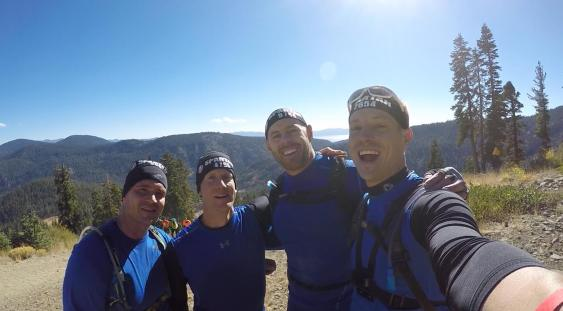 spartan race tahoe coach wayne