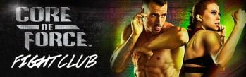 FIGHT CLUB Core de Force Challenge Group