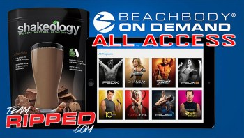 Beachbody All Access