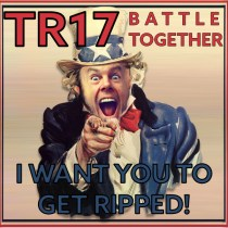 TR17 – Battle Together