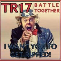 TR17 – Battle Together