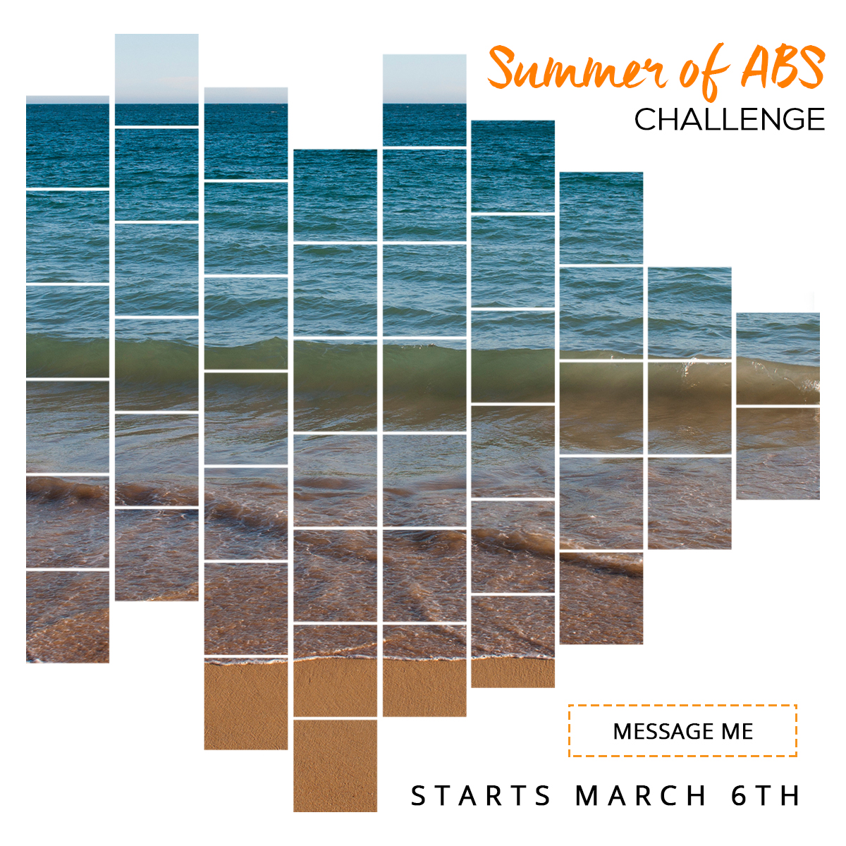 Summer Of Abs Hybrid Beachbody Program