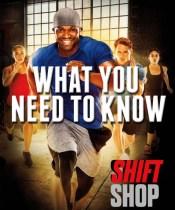 Shift Shop Review