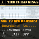 NEW DraftKings & FanDuel NBA DFS Picks Rankings