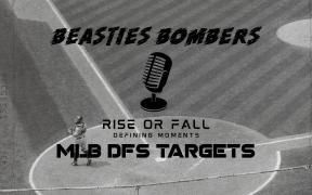 MLB DFS Picks