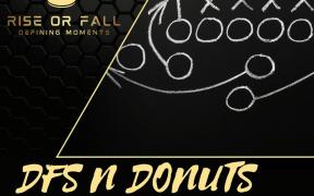 Week 5 NFL DFS DraftKings Picks Week 6 NFL DFS DraftKings Picks