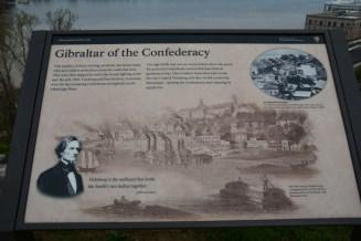 Gibraltar der Konföderierten