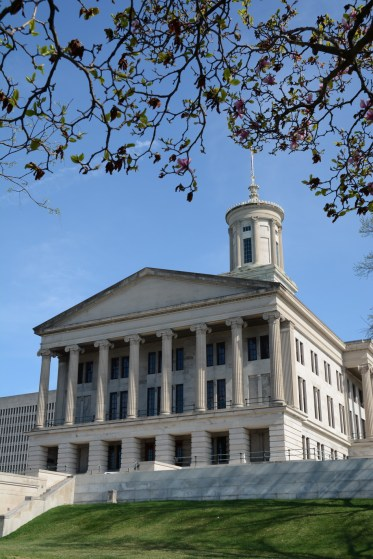 City Hall Nashville