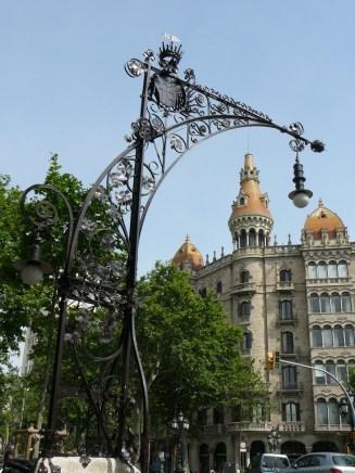 Passeig de Garcia
