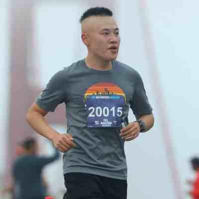 tian kang team runrun