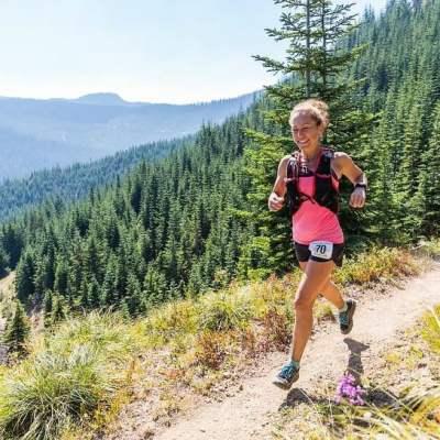 stephanie gundel cascade crest team runrun