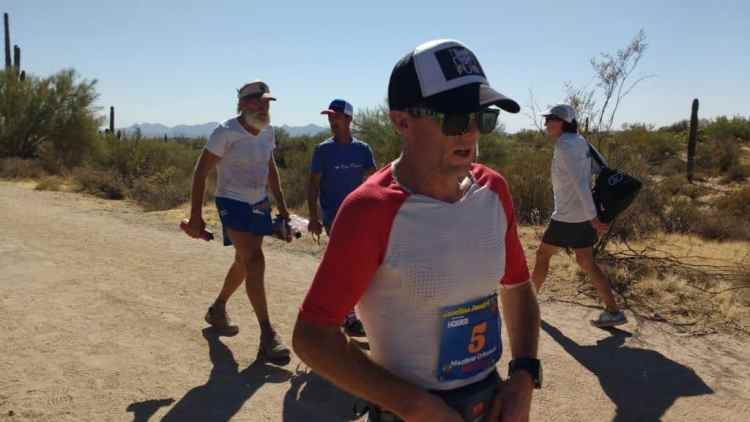 javelina 100 race report
