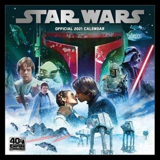 STAR WARS -Tähtien Sota