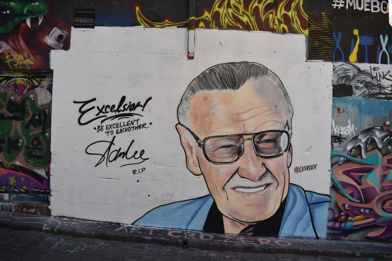 man wearing eyeglasses illustration