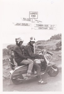 Paddy-&-Friend-Lands-End-1965