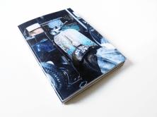 Retrospective Scooters Book