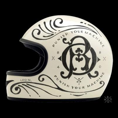 BMD Helmet 1