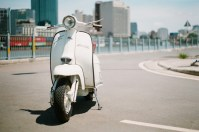 the scooterist (4)