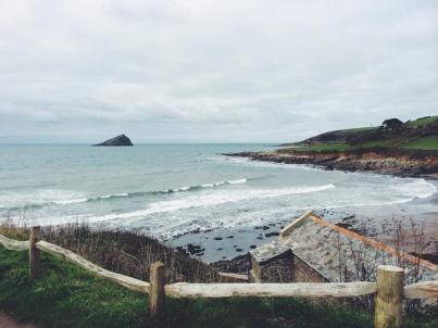 Wembury, Devon