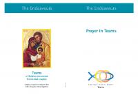 Prayer In Teams