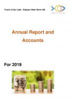 Annual Report (2019)