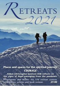 Retreat Centres Book