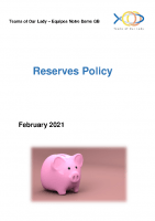 Reserves Policy