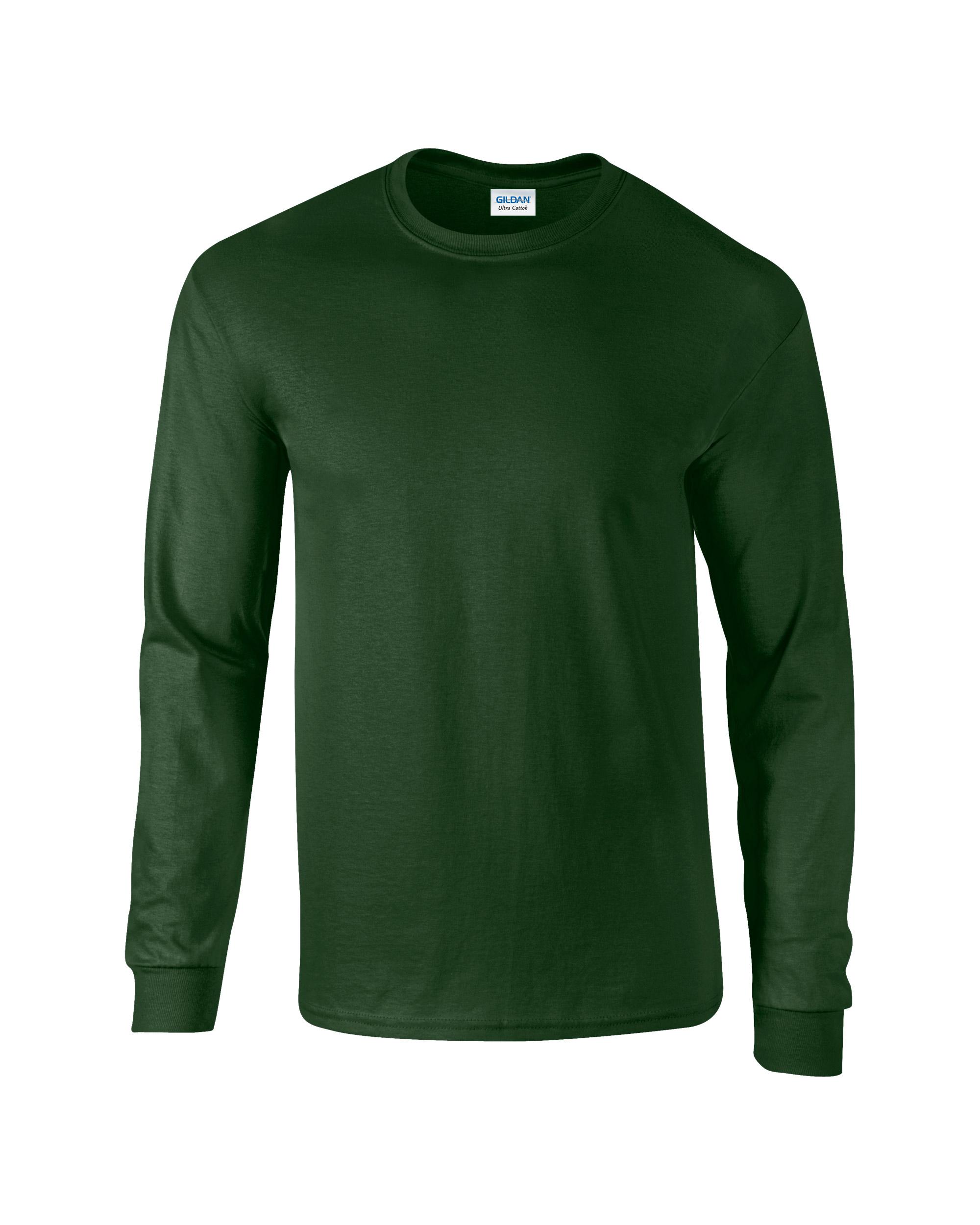 Safety Green Tee Shirts