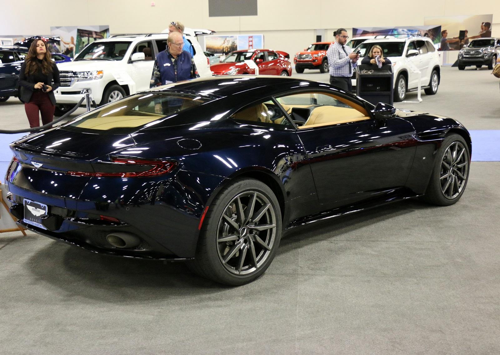 Gallery San Antonio Auto Show TeamSpeed - San antonio car show