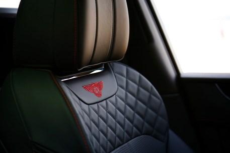 2017 Bentley Bentayga